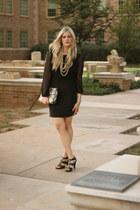 Michael Kors heels - Rebecca Minkoff bag