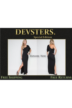 Devsters dress