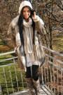 Zara-coat-h-m-hat-zara-scarf