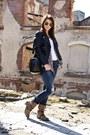 Bershka-boots-zara-jeans-h-m-jacket-ray-ban-sunglasses-h-m-t-shirt