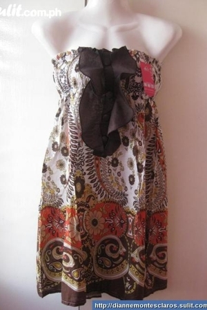 na dress
