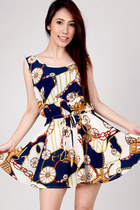 Printed-silk-didd-dress