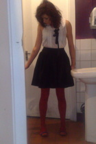 Primark dress - Topshop - Topshop shoes