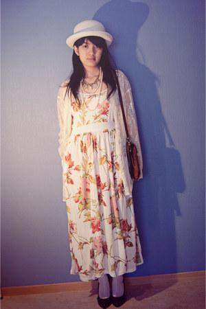 ginatricot dress