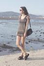 Crochet-zara-shorts-zara-sandals-crochet-handmade-top