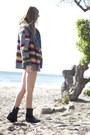 Vintage-jacket-jeffrey-campbell-boots-vintage-shorts