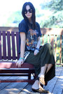Harley-davidson-vintage-t-shirt