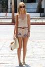 Tie-dye-cut-off-diy-vintage-shorts-cateye-urban-outfitters-sunglasses-vintag