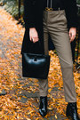 Black-patent-leather-mango-boots-black-winter-coat-marc-new-york-coat