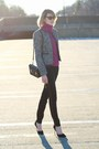 Black-skinny-zara-jeans-black-tweed-moto-ann-taylor-jacket
