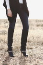 Black-dolce-vita-boots-navy-skinny-jeans-h-m-jeans