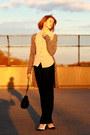Black-vintage-skirt-beige-h-m-blouse-black-vintage-bag-white-betseyville-s