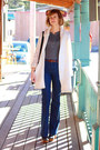 Ivory-vintage-sweater-navy-j-brand-jeans-black-jeffrey-campbell-clogs-dark