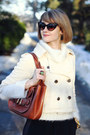 Ivory-cowl-neck-illig-sweater-burnt-orange-tote-bally-bag