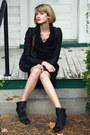 Black-belle-by-sigerson-morrison-boots