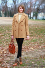 Mustard-brooks-brothers-coat-ivory-vintage-sweater-tawny-dolce-vita-boots-