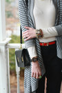 Red-skinny-violet-dc-belt-heather-gray-joie-sweater