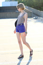 Black-studded-bag-kmrii-bag-violet-denim-ksubi-shorts