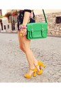 Yellow-heppin-sandals