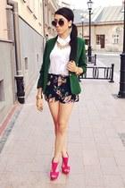 green wwwsheinsidecom jacket