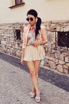 beige wwwoasapcom shorts