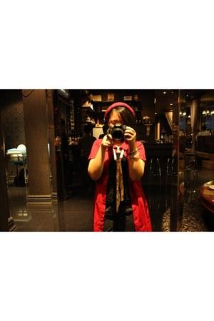 red red dress dress