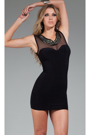 Forplayinc dress
