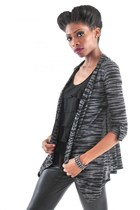 Diva Hot Couture Cardigans
