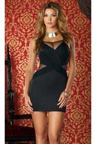 Forplayinc-dress