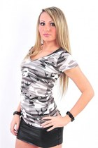 Diva Hot Couture Tops