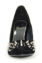 black Brands Dixi shoes