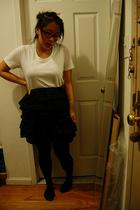 D-NYCE - H&M skirt