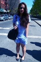 Lux shorts - accessories - Repetto shoes