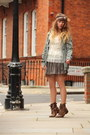 Brown-primark-boots-army-green-only-jacket-white-molly-bracken-top
