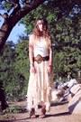 Ivory-free-people-dress-ivory-free-people-dress-tan-méliné-wedges