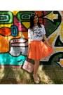 Virgini-skirt