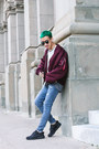 Hudson-jeans-christian-dior-sunglasses-adidas-sneakers