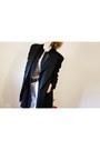 Black-vintage-blazer-nude-diy-top-navy-vintage-gap-vest-white-vintage-pant