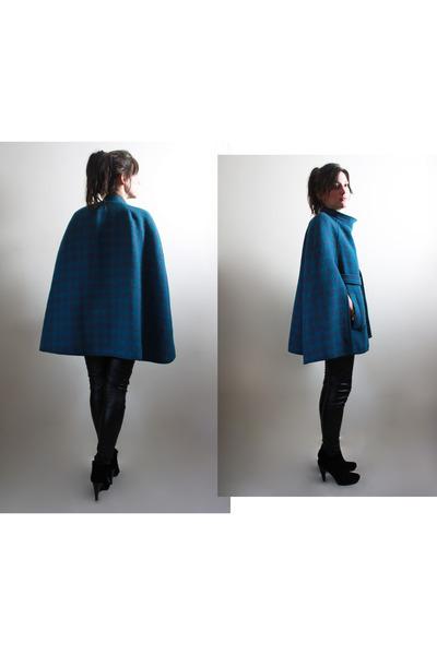 blue Im selling on eBay coat