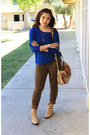 Gold-lace-up-buckles-daily-look-boots-leopard-print-anna-jeans