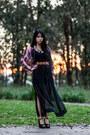 Amethyst-forcast-cardigan-black-glassons-top-black-taobao-necklace