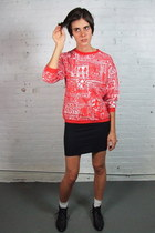 Keith Haring goes tribal