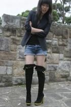 Ellery boots