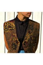 eOvu vintage vest
