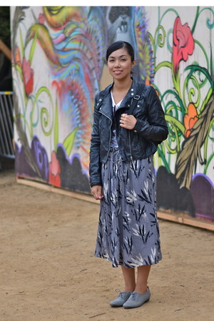 ecote skirt