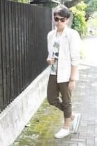 basic blazer vintage blazer