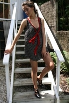 Alexandra Apple dress - mimi shoes