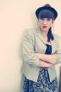 Black-hat-silver-blazer