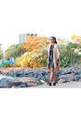 Steve-madden-boots-black-31-phillip-lim-dress-nude-zara-coat