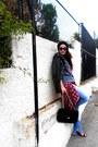 Zara-jeans-zara-jacket-zara-shirt-zara-bag-vintage-blouse